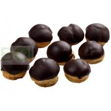 Профитроли шоколадные (10 шт.)