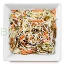 01. Салат из морской капусты с фунчезой (150г)