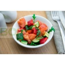 01. Салат из свежих овощей (150г)