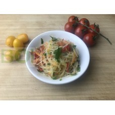01. Салат Фунчоза с овощами (150г.)