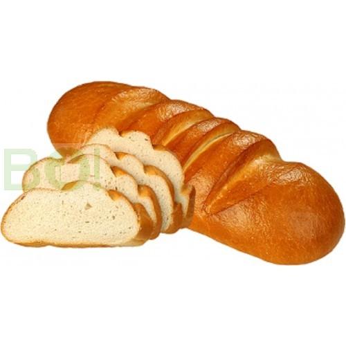 08. Хлеб пшеничный (кусочек) (20г)