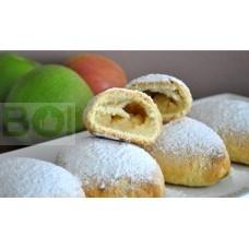 03.01. Пирожок с яблоками (90г)