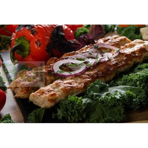 Люля-кебаб из телятины 150 г